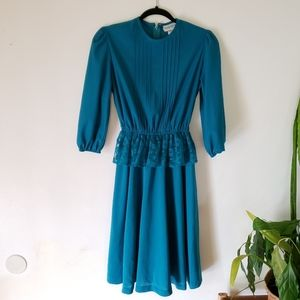 Vintage Cora's Closet dress